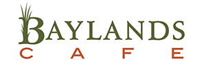 Baylands Cafe Logo